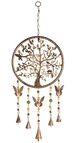 TREE OF LIFE zvonkohra, Namaste