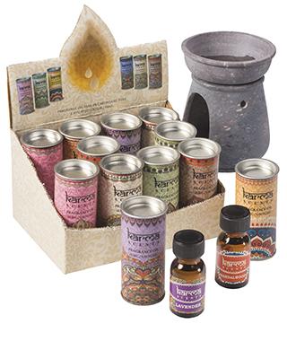 Esenciální olej KARMA SCENTS 15ml, Namaste jasmin